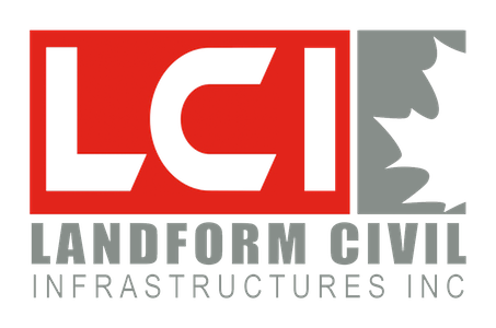 Landform Civil Infrastructure